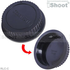 New Type Rear Lens Cap/Cover/Protector fr Canon EF EF-S Mount Lens-High Quality