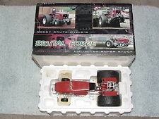 1/16 SPECCAST MASSEY FERGUSON BRUTAL FORCE UNLIMITED SUPER STOCK PULLING TRACTOR