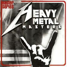 Heavy Metal Masters, Various Artists, New Dual Disc