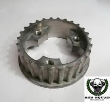 26 Zähne /Tooth Pulley / Zahnrad für Harley Davidson VRSC VRod 30mm Offset 280er