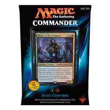 MTG COMMANDER 2015 * Seize Control (Blue/Red) Deck