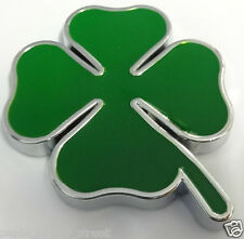 New Alfa Romeo Cloverleaf Quadrifoglio Car Badge