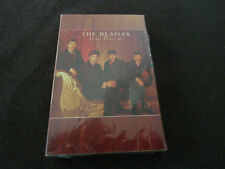THE BEATLES PLEASE PLEASE ME ULTRA RARE SEALED CASSINGLE IN CARD SLEEVE!