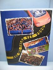 2006 Signer, Lyman Hall High School, Wallingford, Connecticut Yearbook