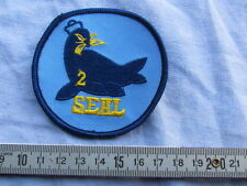 PATCH US  VIETNAM  SEALS
