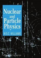 Nuclear and Particle Physics-ExLibrary