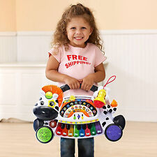 Piano Kid Musical Fun Toy for Baby Toddler Infant Learn Develop Play Song Gift