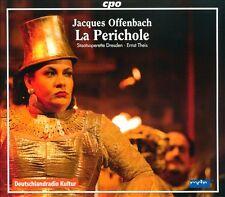 Offenbach: La Perichole (CD, Sep-2013, 2 Discs, CPO)