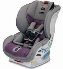 Britax Marathon 2015 ClickTight Convertible Car Seat - Twilight - Brand New!!