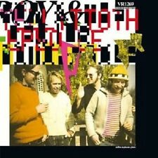 "ROY & THE DEVIL'S MOTORCYCLE ""TELL IT TO THE PEOPLE""  CD NEU"