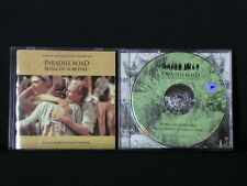 Paradise Road. Song Of Survival. Film Soundtrack. Compact Disc. 1997.