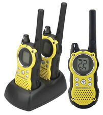 3 Motorola TalkAbout T9500 FRS GMRS 2-WAY Radios Walkie Talkie NOAA Weather VOX