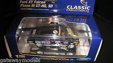 CLASSIC CLARLECTIBLES 1.43 FORD FALCON XY GTHO JOHN FRENCH 1972 BATHURST 43610