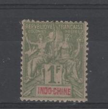 Indochine (Colonie Française) - n° 15 NEUF * - C: 70,00 €