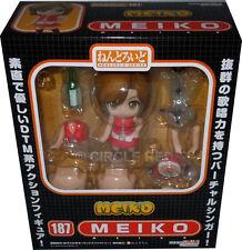 Vocaloid Hatsune Miku: Meiko Nendoroid Action Figure New Official Good Smile Co.
