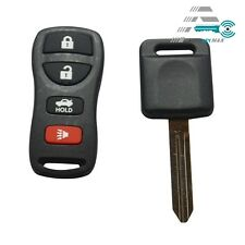 New 4b Replacement Keyless Entry Car Remote Fob with 46 Chip Key for Kbrastu15