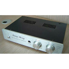 DAC Tube Amp Multifuctional Decoders Headphone Pre-amp
