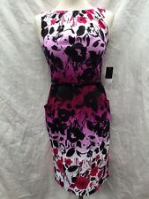 "Nine West Dress/NEW WITH TAG/SIZE 10/LINED/RETAIL$99/LENGTH 40""/MACYS DRESS"