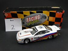 Action NHRA 1997 Darrell Alderman Mopar Dodge Avenger Pro Stock Car 1:24 Diecast