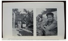 1927 de Bunsen  FORMOSA  Paiwan Savages  HEAD HUNTING  Native Villages PHOTOS 9