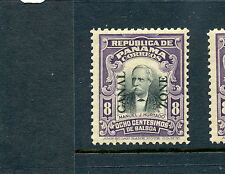 Canal Zone Scott #32-34 Overprint  Mint Stamps NH  (Stock #CZ32-18)