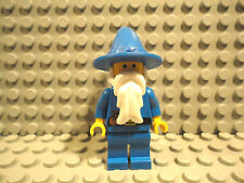 Lego mini figure Castle Dragon Knights Majisto Wizard Vintage
