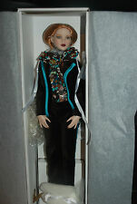 Just Right 16'' Robert Tonner Doll, Limited Edition of 500 pieces