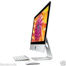 "NEW Apple ME088LL/A iMac 27"" Desktop 3.2GHz i5 16GB 1TB +1GB OS X El Capitan"