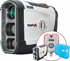Bushnell Patriot Pack Tour V4 Laser Rangefinder with Jolt