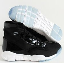 "NIKE SFB 6"" SP BLACK-WHITE-CLEAR ""SPECIAL FIELD BOOTS"" SZ 11.5 [729488-001]"