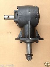 Replacement Gearbox for IM500 / IM600 Rotary Cutter by WAC / International