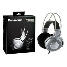 Panasonic RP-HTF890 Headphone Stereo Studio Monitor  RPHTF890 /GENUINE