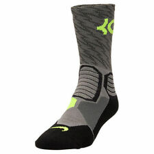 Nike KD Hyper Elite Basketball Crew Socks Style SX4972-077 XL (12-15) Warriors