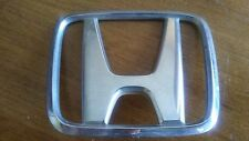94-97 Honda Accord Rear Trunk Emblem 75701-SV4-A000 Badge Logo Label chrome OEM