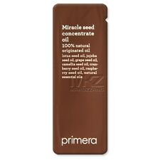 Primera Miracle Seed Concentrate Oil 30pcs Organic Nature Moisture Amore Pacific