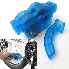 Cycling Bike Bicycle 3D Chain Cleaner Machine Brushes Scrubber Clean Tool OZAU