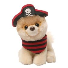 GUND Itty Bitty Boo - Pirate Boo - The Worlds Cutest Dog - Soft Toy