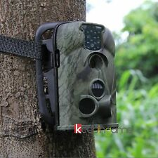 Hunting Camera LTL ACORN 5210A 940NM Trail Game IR Invisible Cam Scouting