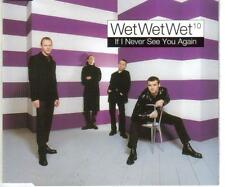 WetWetWet  :  If I Never See You Again