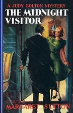 Judy Bolton Mysteries Ser.: The Midnight Visitor No. 12 by Margaret Sutton...