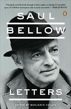 Saul Bellow : Letters by Saul Bellow (2012, Paperback)