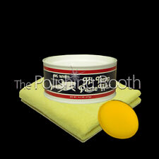 Finish Kare 1000p High Temperature Sealant Paste Wax + Microfibre and Applicator