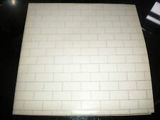 Pink Floyd - The Wall - Double Vinyl Record LP 33RPM - 1979 - SHDW411  SHSP4111B
