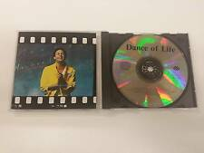 NARADA MICHAEL WALDEN DANCE OF LIFE CD RARE