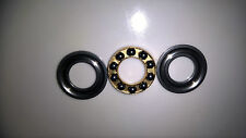 ABU 506,506M,507 & 508 + ABUMATIC, NEW REPLACEMENT BEARING HANDLE UPGRADE KIT.