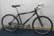 USA made Small 16.5 in 1997 Trek ZX6000 MTB Mythos XC Rigid Kona Pro serviced