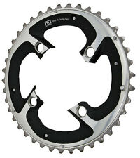 Shimano XTR M985 2x10 Speed Mountain Bike MTB Chainring 88mm BCD - 40t AG