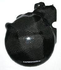 HONDA CBR900RR SC44 SC50 2000-2003 CARBON LIMADECKEL COVER CARBONO CARBONE