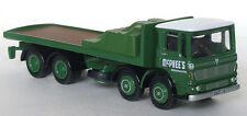 23102 EFE AEC Ergomatic 4 Axle Flatbed Lorry McPhee's Truck 1:76 Diecast New UK