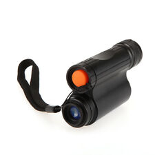 LED Flexible Flashlight Light Lamp Telescope Night Vision Monocular Binoculars